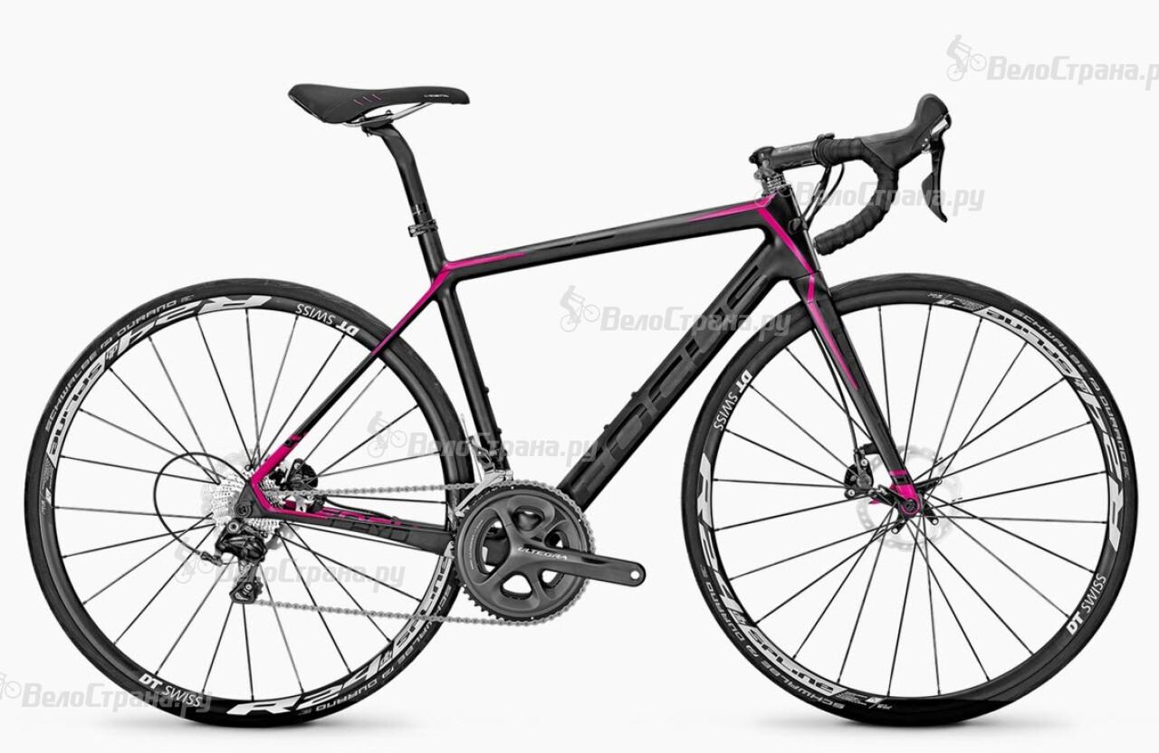 Велосипед Focus CAYO DISC DONNA ULTEGRA (2016) прибор для авто oem 1 2 2 boost