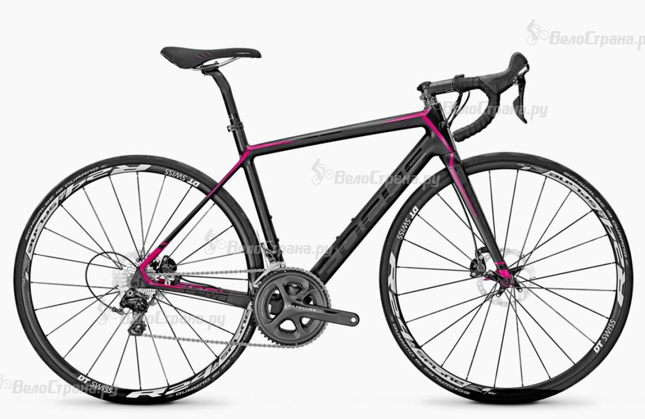 Велосипед Focus CAYO DISC DONNA ULTEGRA (2016) велосипед focus cayo evo 3 0 2014
