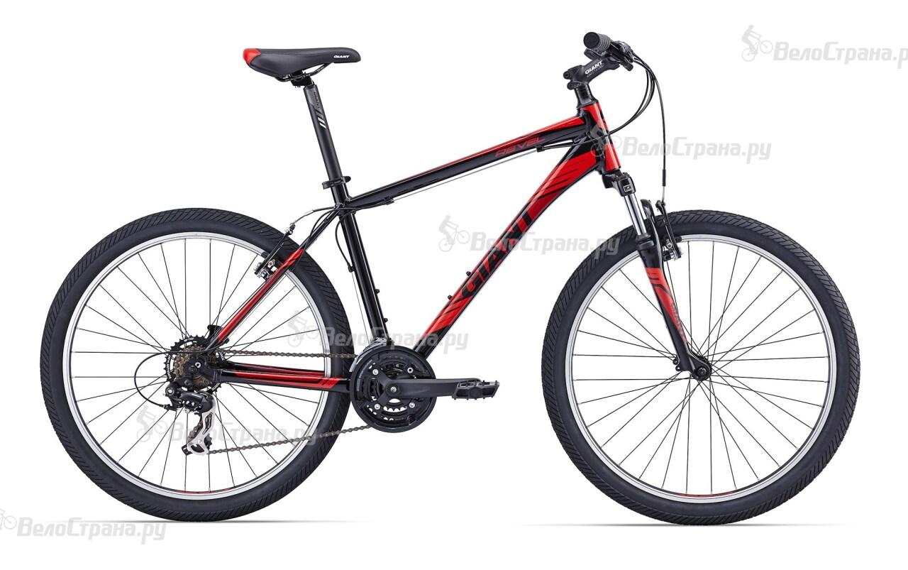 Велосипед Giant Revel 2 (2017)