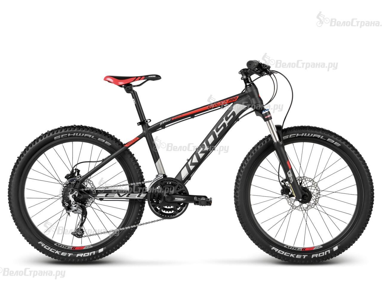 Велосипед Kross Level Replica Pro (2017)