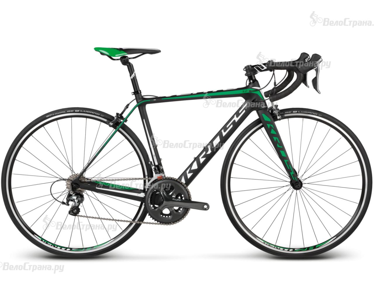 Велосипед Kross VENTO 5.0 (2017)