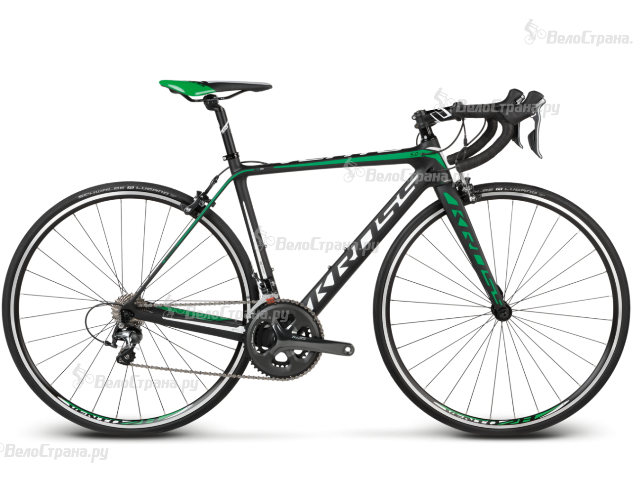 Велосипед Kross VENTO 5.0 (2017) велосипед kross vento 6 0 2017