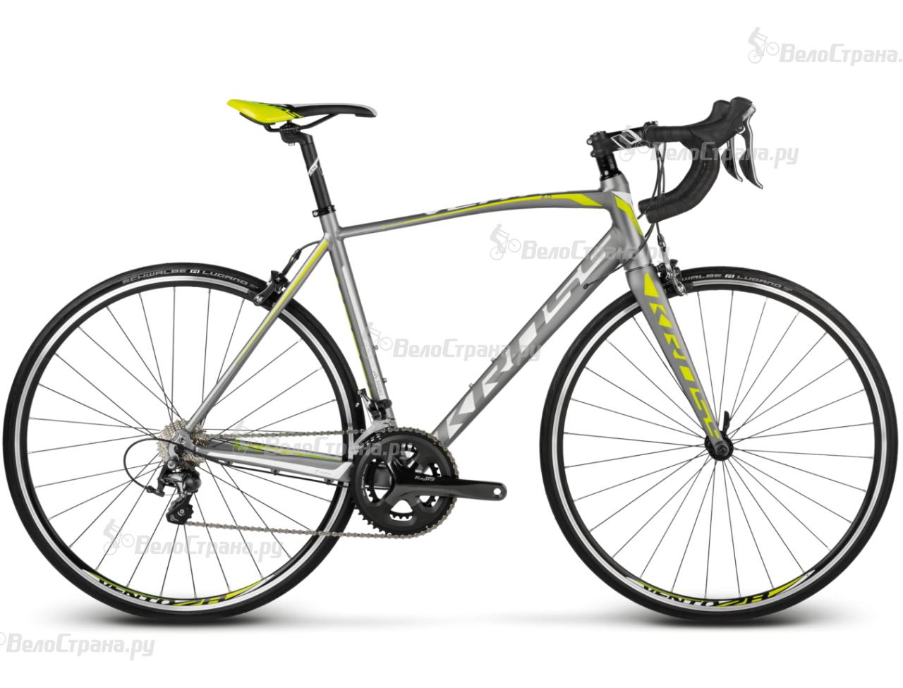 Велосипед Kross VENTO 4.0 (2017)