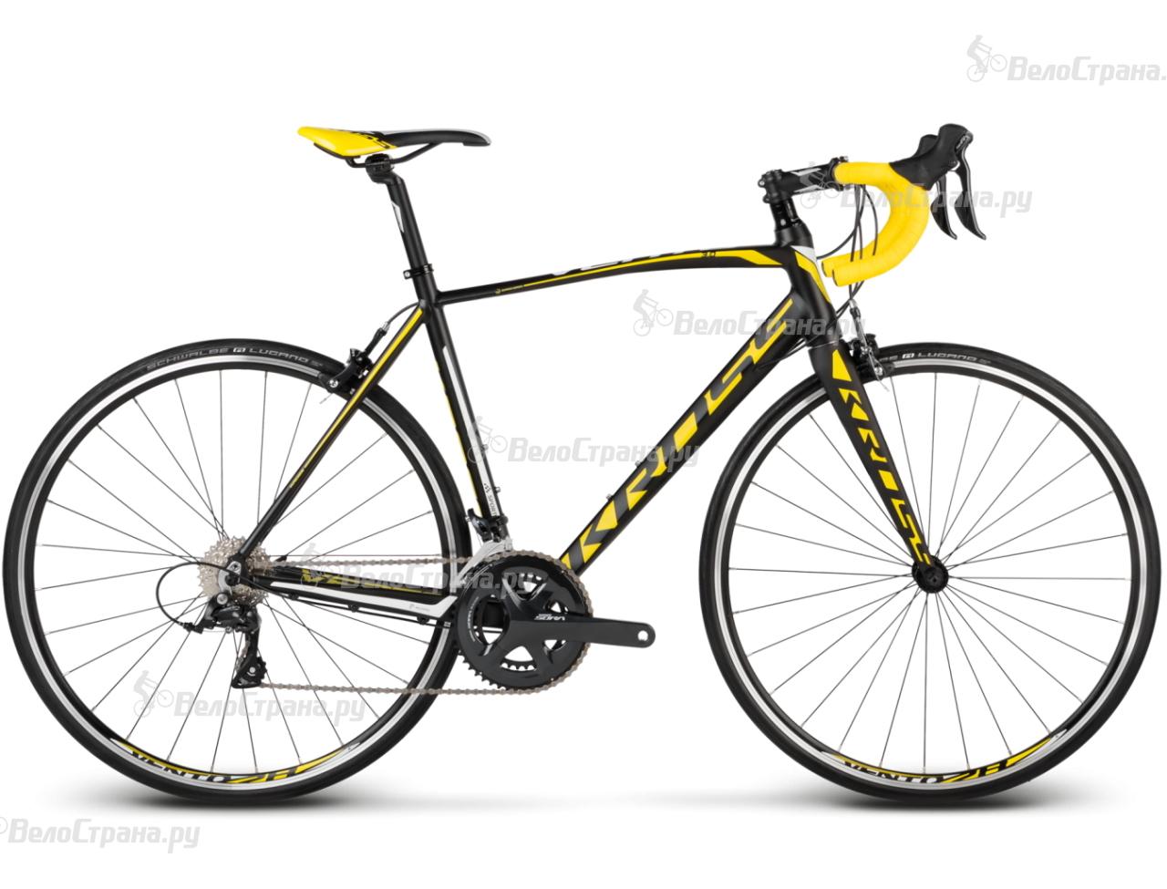 Велосипед Kross VENTO 3.0 (2017) vento а12p