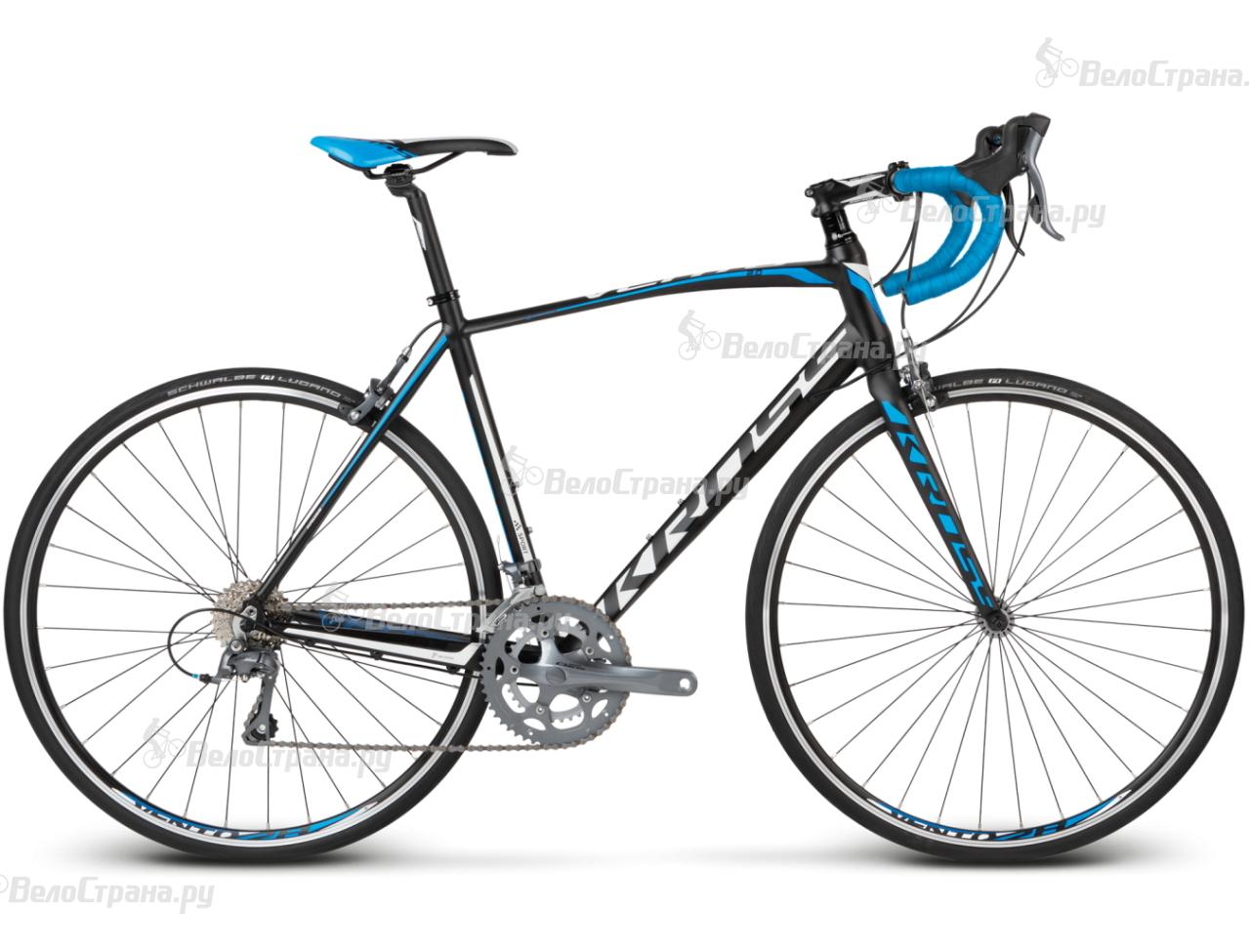 Велосипед Kross VENTO 2.0 (2017) велосипед kross vento 6 0 2017