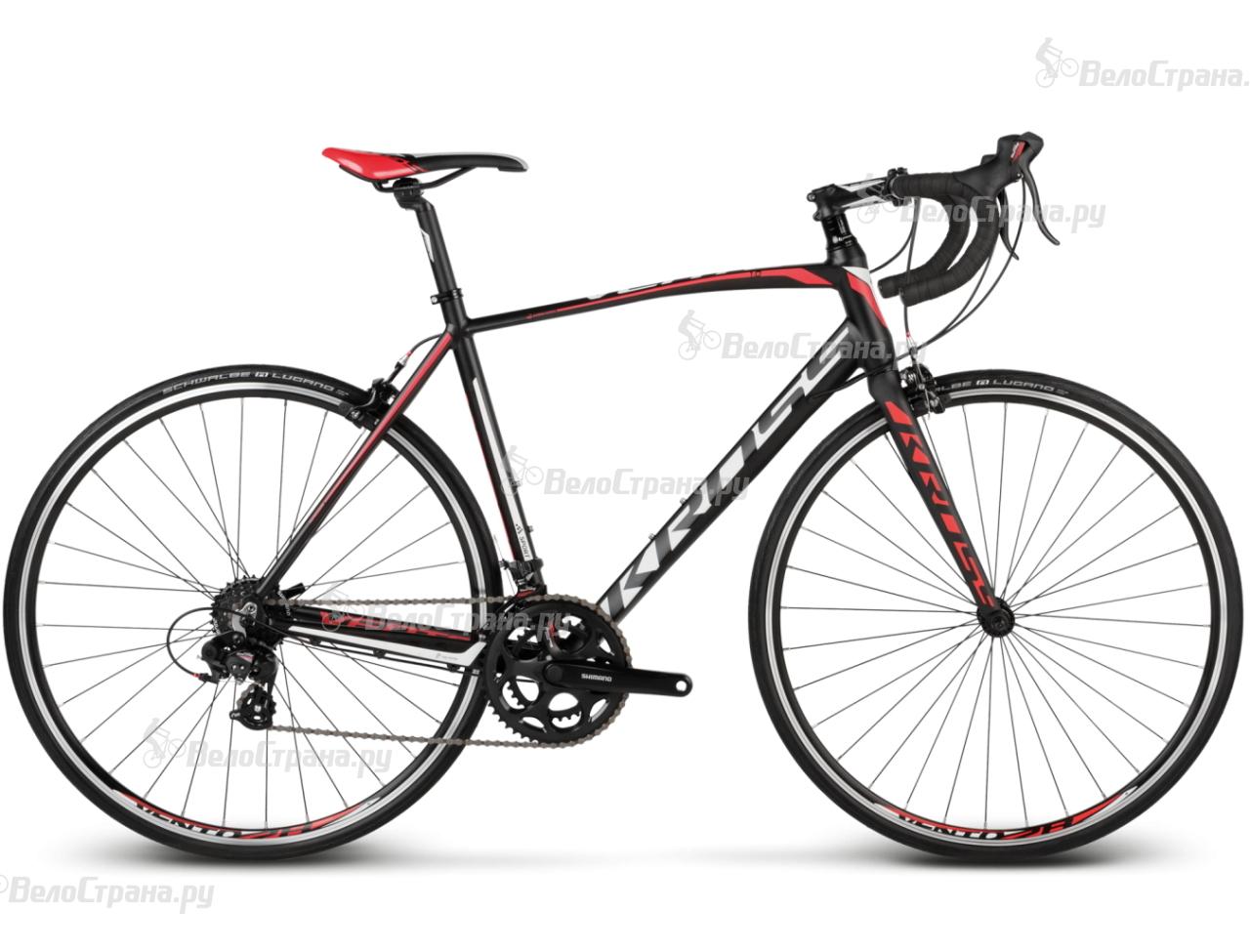 Велосипед Kross VENTO 1.0 (2017) цена и фото