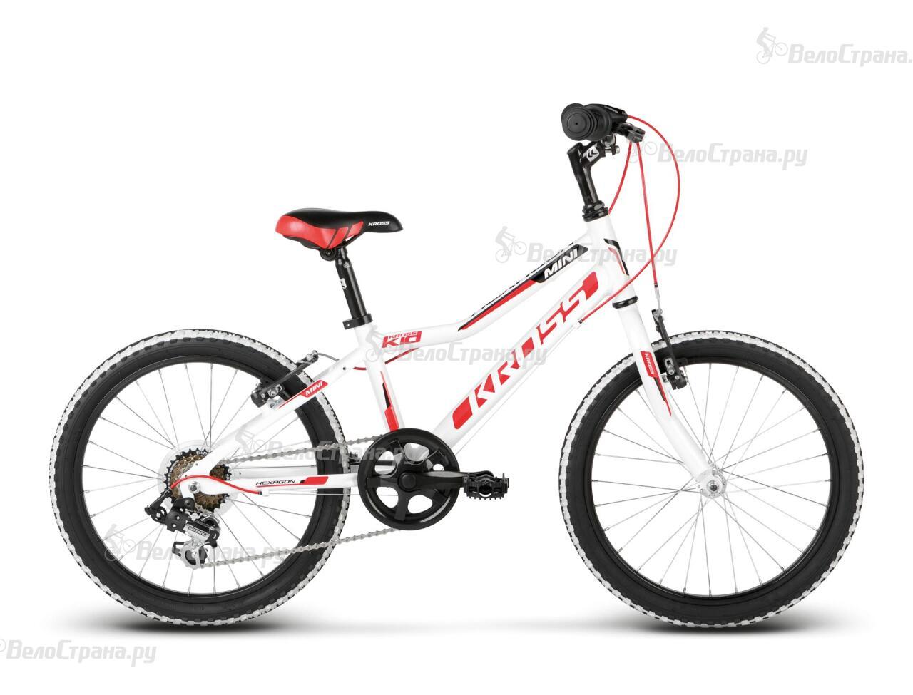 купить Велосипед Kross Hexagon Mini (2017) недорого