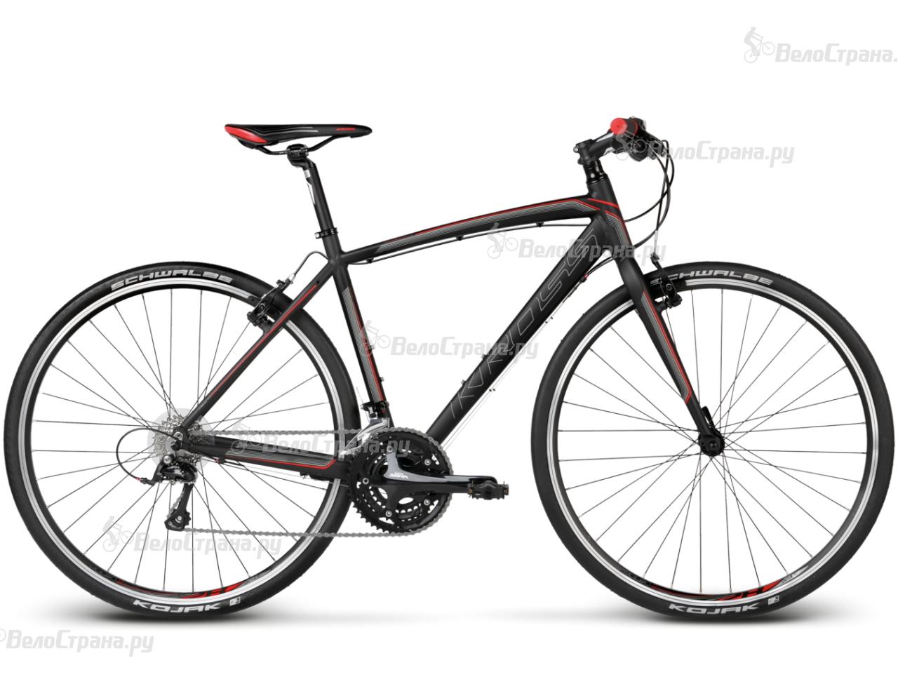 Велосипед Kross PULSO 2 (2017) велосипед kross pulso 1 2015