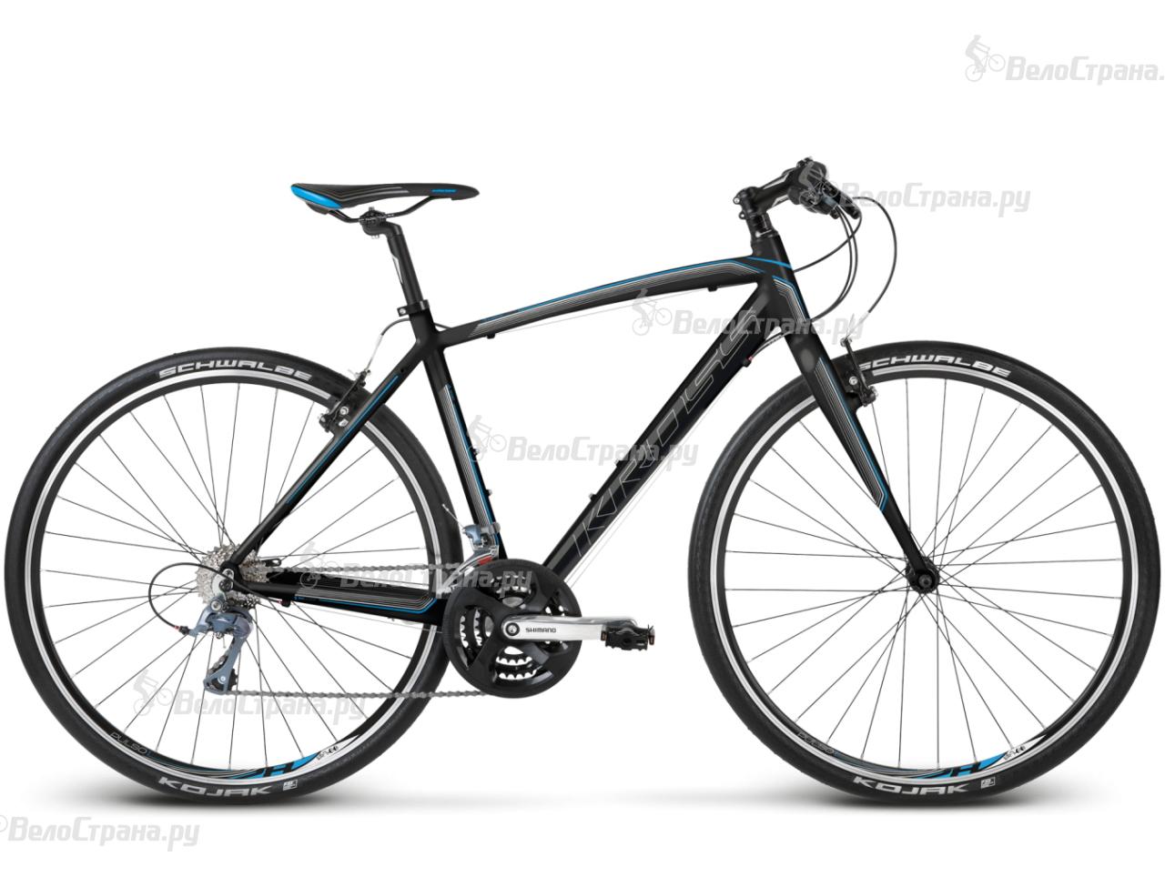 Велосипед Kross PULSO 1 (2017) велосипед kross pulso 1 2015