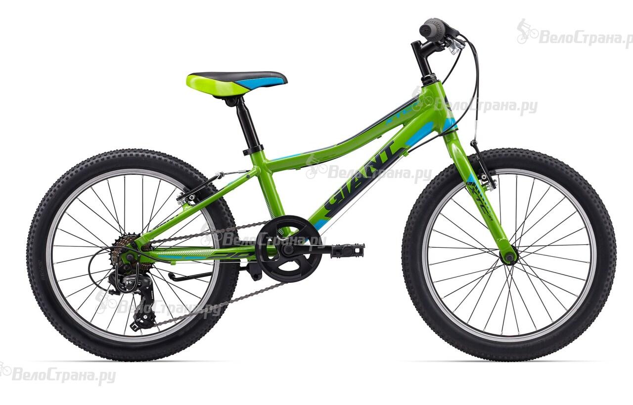 Велосипед Giant XtC Jr 20 Lite (2017) велосипед giant xtc jr 24 lite 2016