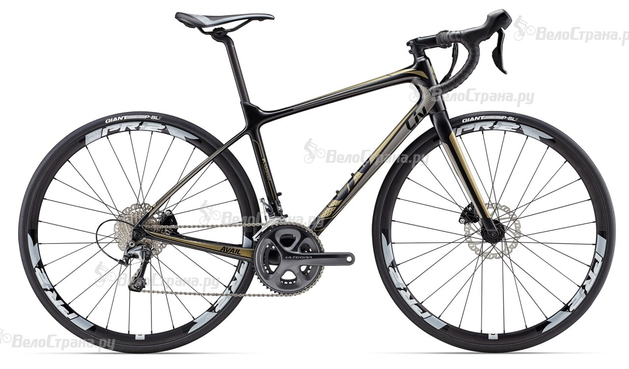 все цены на Велосипед Giant Avail Advanced 1 (2017) онлайн