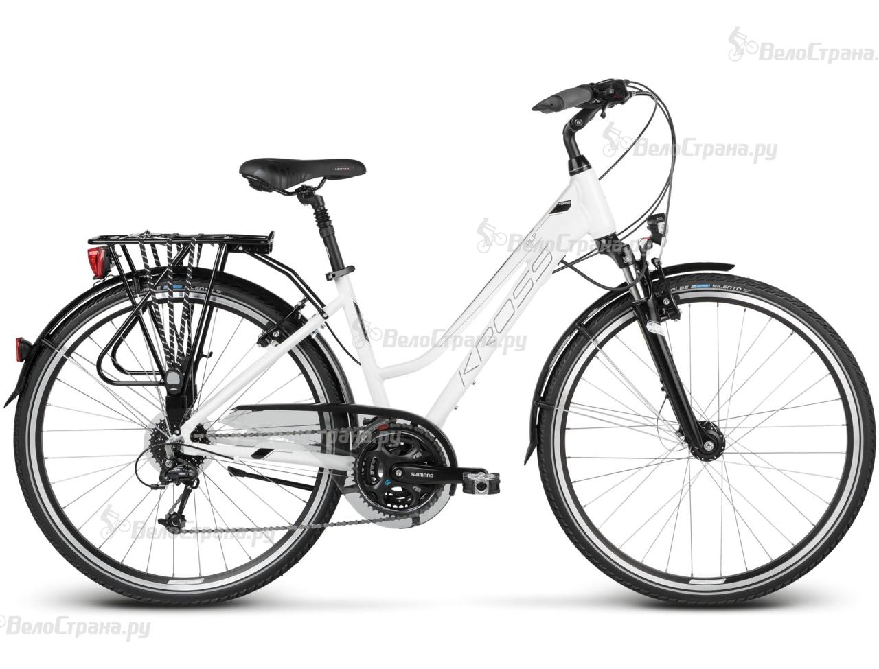 Велосипед Kross Trans Alp Lady (2017)