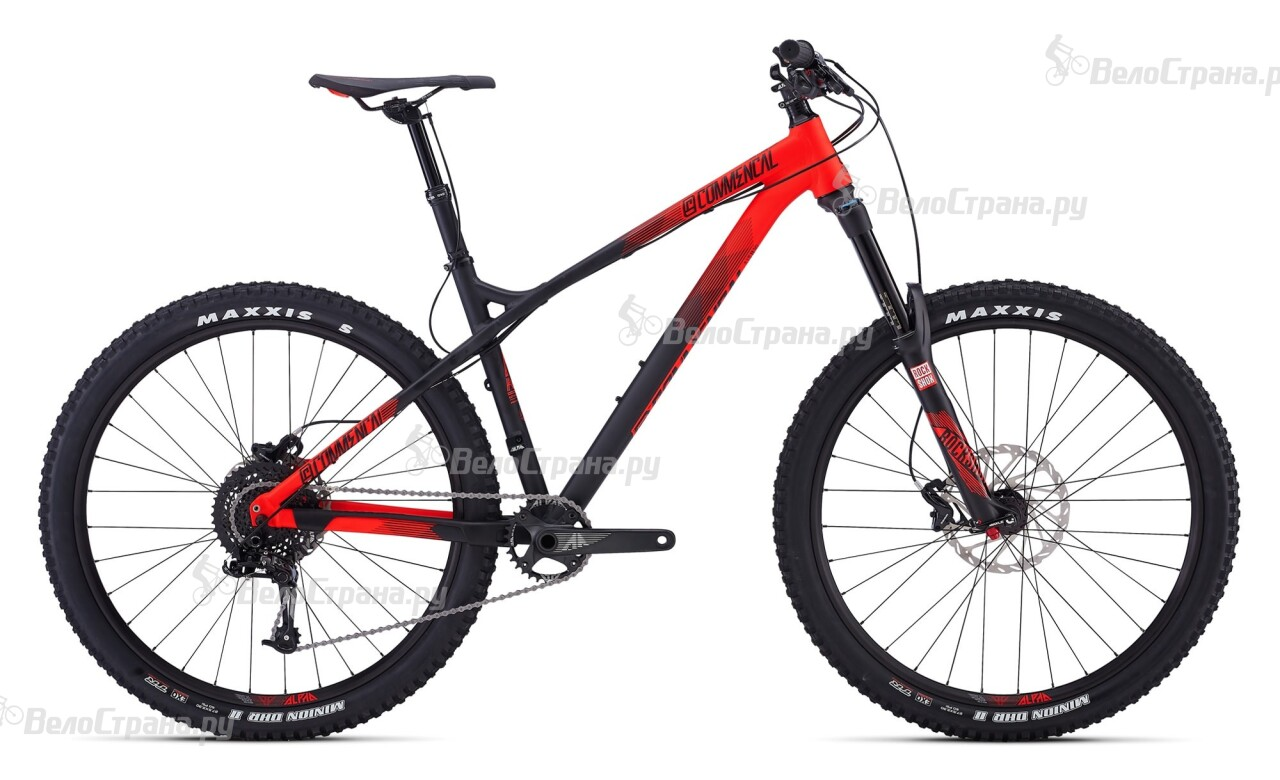 Велосипед Commencal Meta HT AM Race 650B (2016) велосипед commencal supreme dh o 650 b 2015