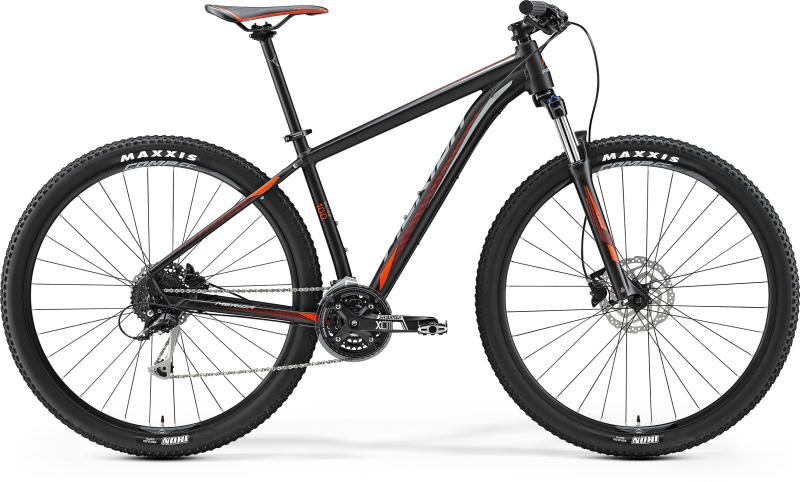 Купить Горный велосипед Merida Big.Nine 100 (2017)