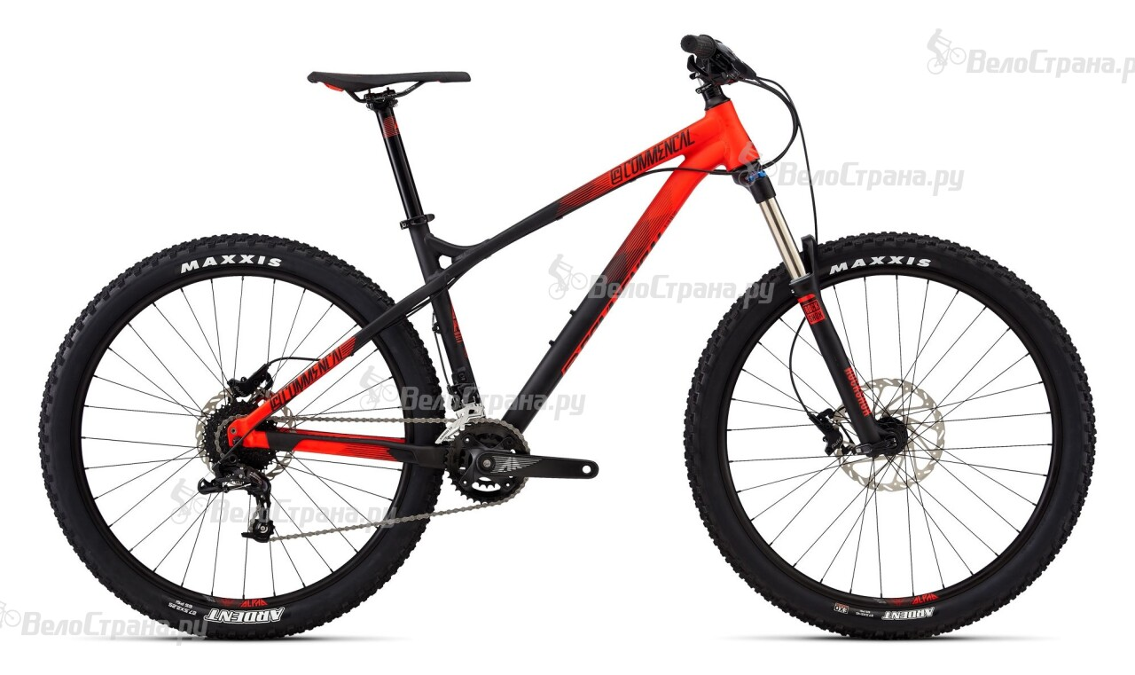 Велосипед Commencal Meta HT AM Origin 650B (2016)