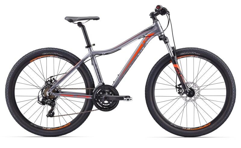 Купить Женский велосипед Giant Bliss 2 (2017)