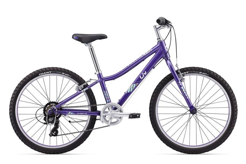Купить Подростковый велосипед Giant Enchant 24 Lite (2017)