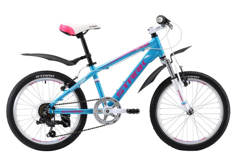Купить Детский велосипед Stark Bliss 20.1 V (2017)