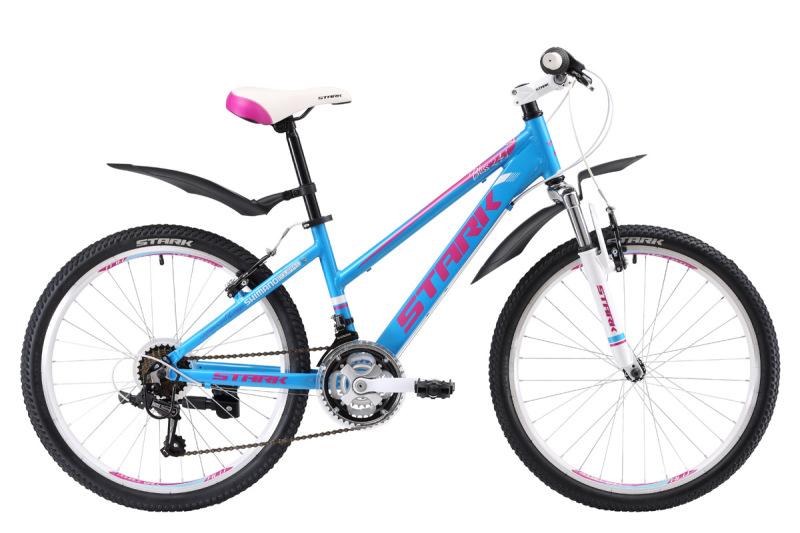 Купить Подростковый велосипед Stark Bliss 24.1 V (2017)