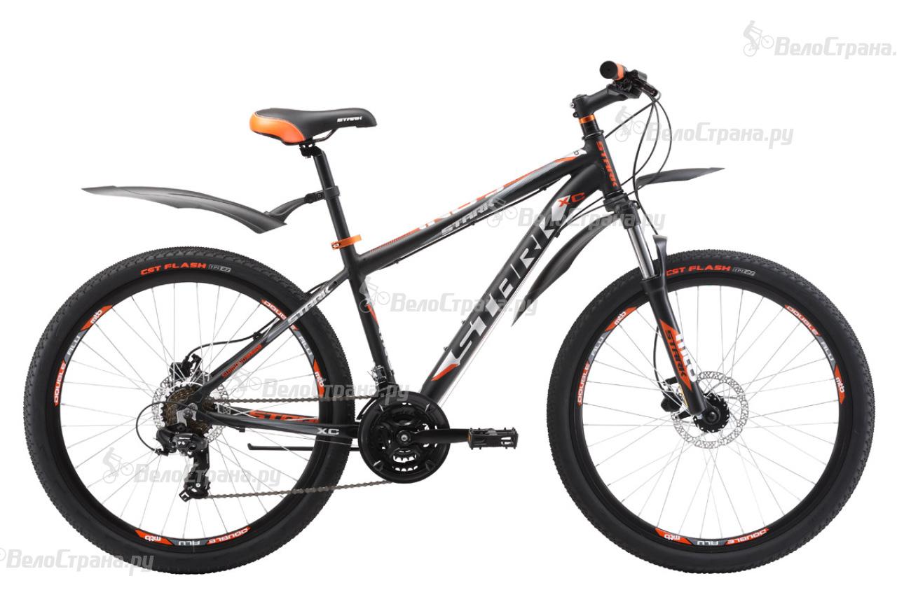 Велосипед Stark Indy 26.2 HD (2017) stark indy lady disc 26 2016 18