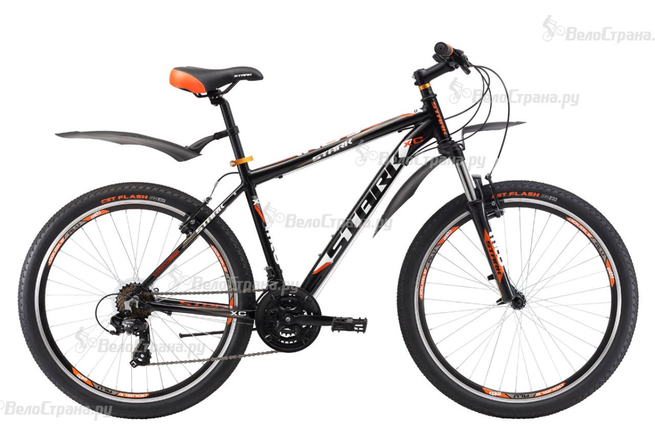 Велосипед Stark Indy 26.2 V (2017)