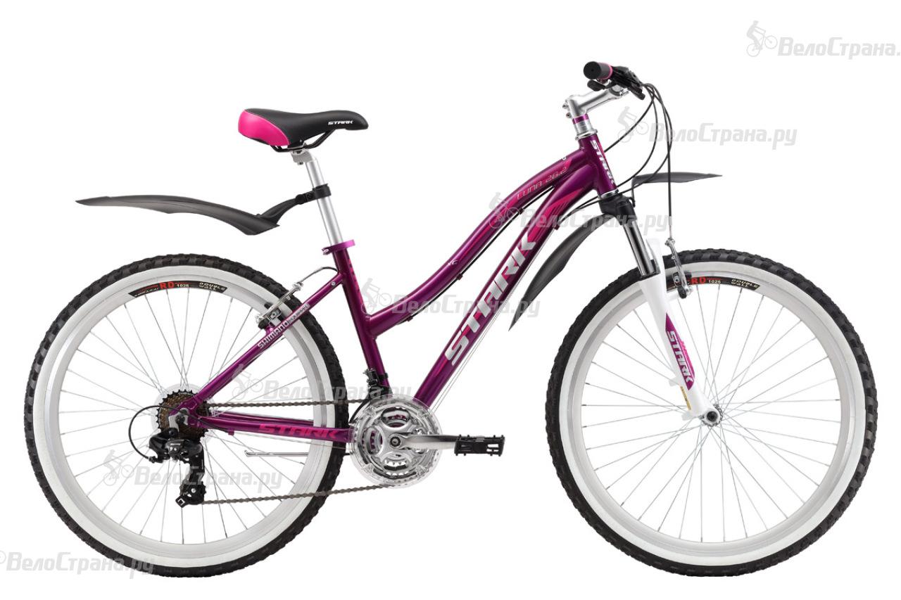 Велосипед Stark Luna 26.2 V (2017)