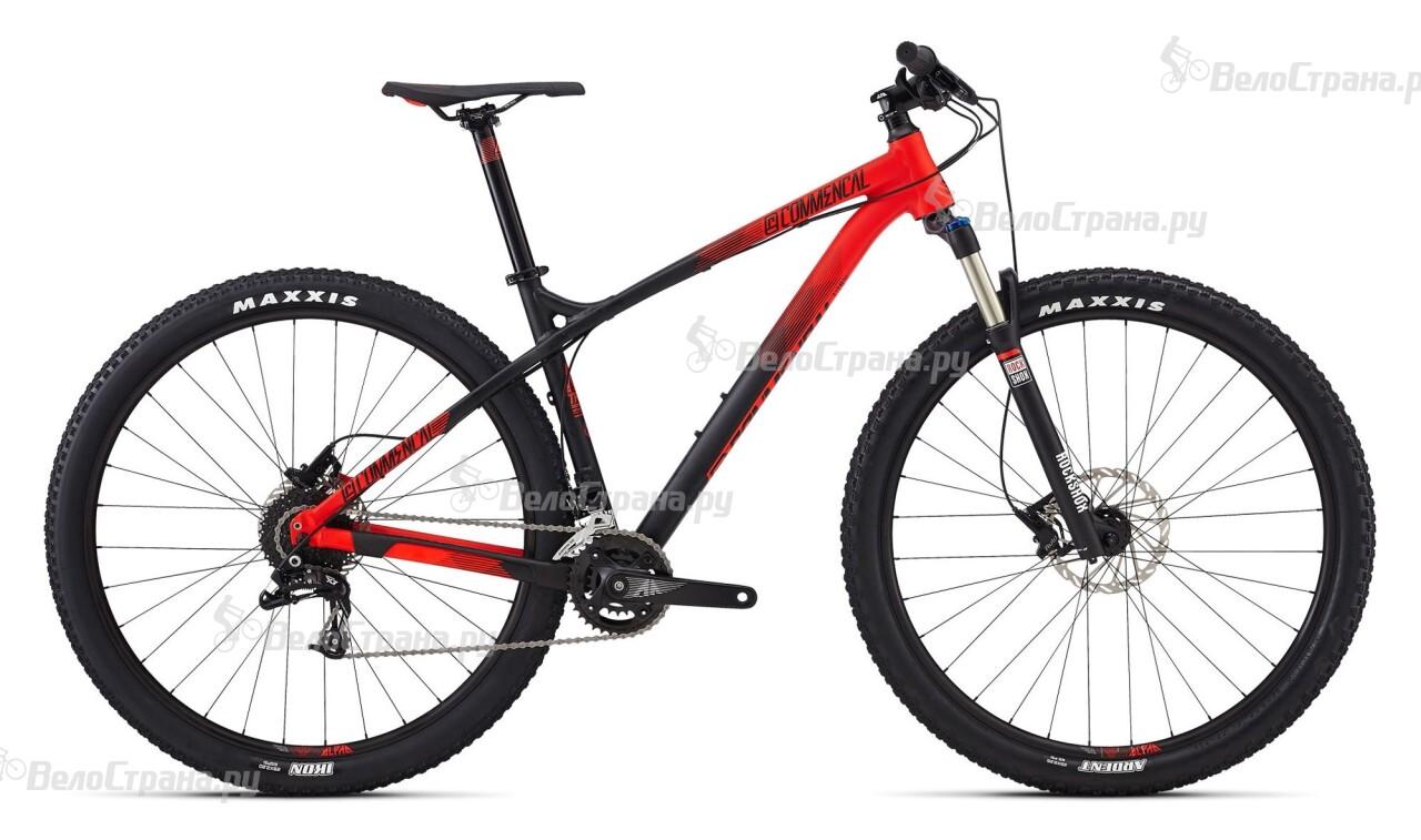 Велосипед Commencal Meta HT Trail 29 (2016)