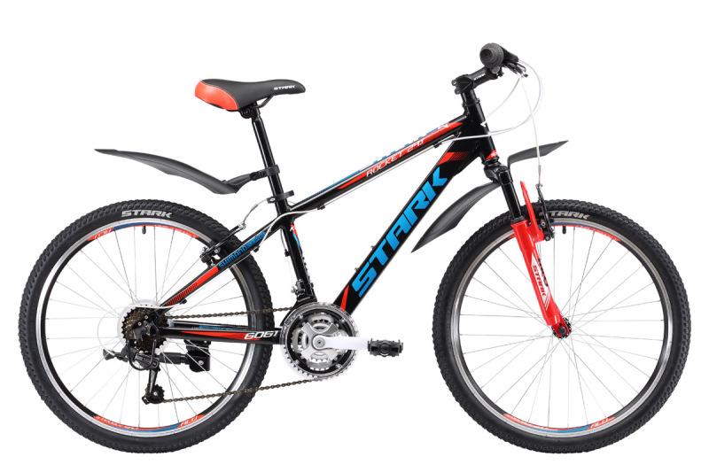 Купить Подростковый велосипед Stark Rocket 24.1 V (2017)