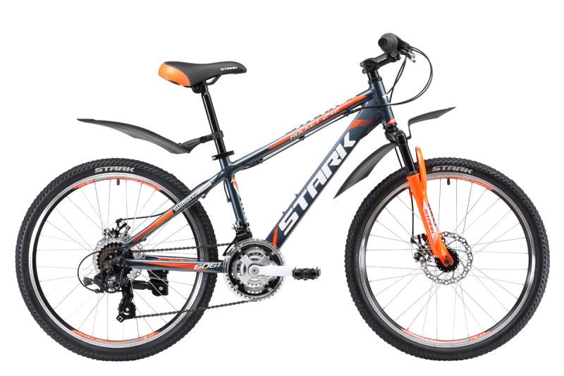 Купить Подростковый велосипед Stark Rocket 24.2 D (2017)