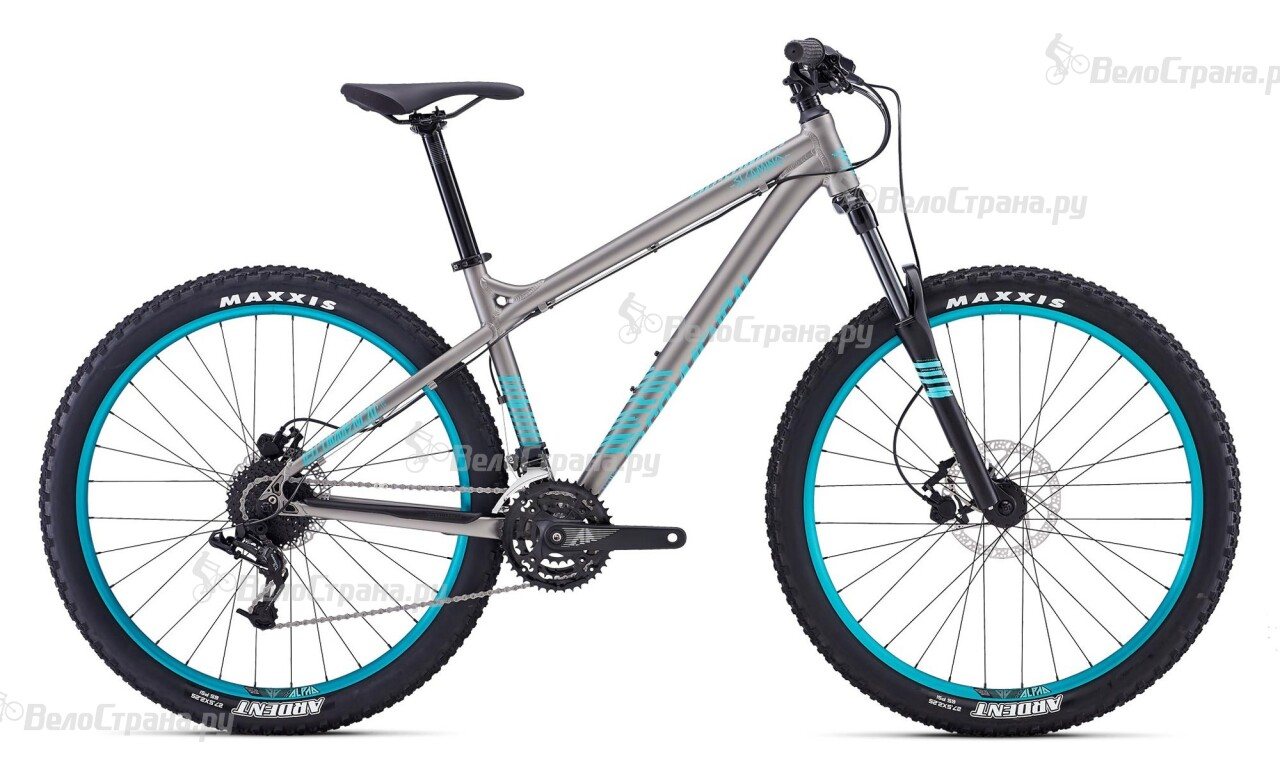 Велосипед Commencal El Camino Girly 650B (2016) велосипед commencal supreme dh o 650 b 2015