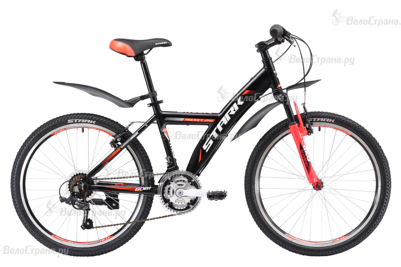 Велосипед Stark Rocket Y 24.1 V (2017)