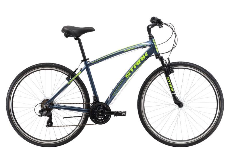 Купить Дорожный велосипед Stark Terros 28.2 V (2017)