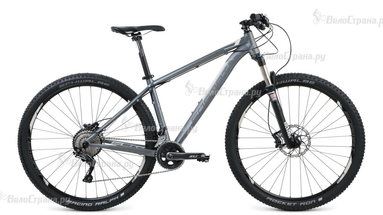 Велосипед Format 1212 Elite 29 (2017)