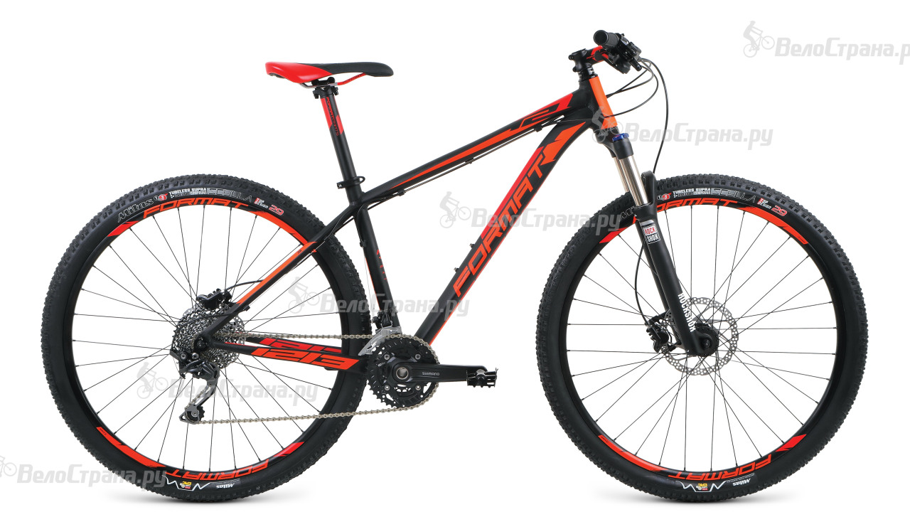 Велосипед Format 1213 29 (2017) велосипед format 1213 27 5 2018