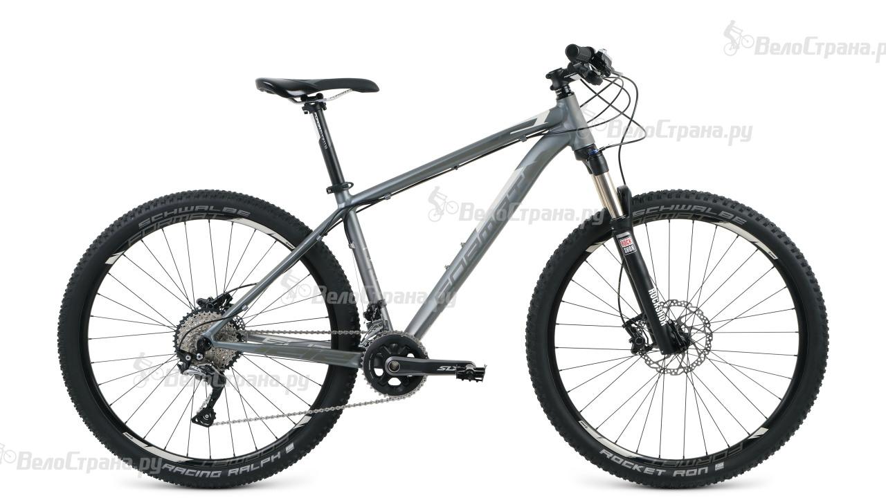 Велосипед Format 1212 Elite 27,5 (2017) велосипед format 1212 2014