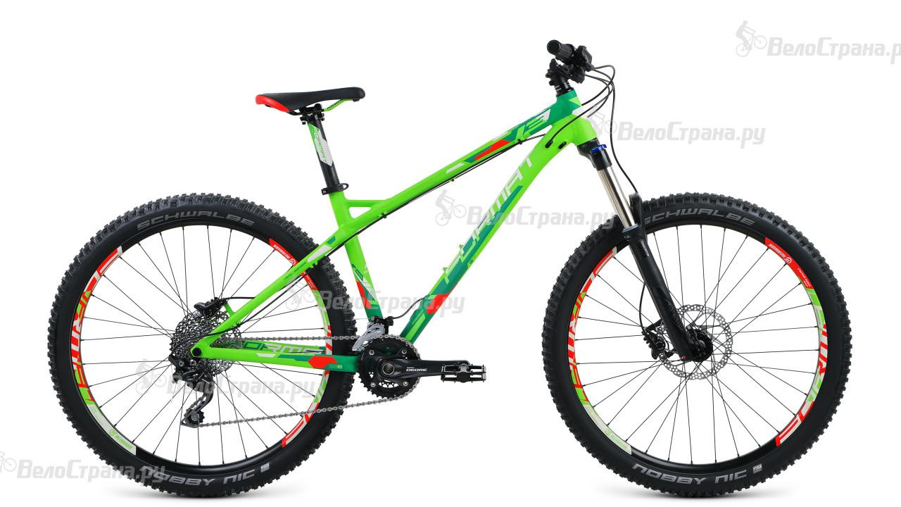 Велосипед Format 1312 (2017) велосипед format 1312 2016