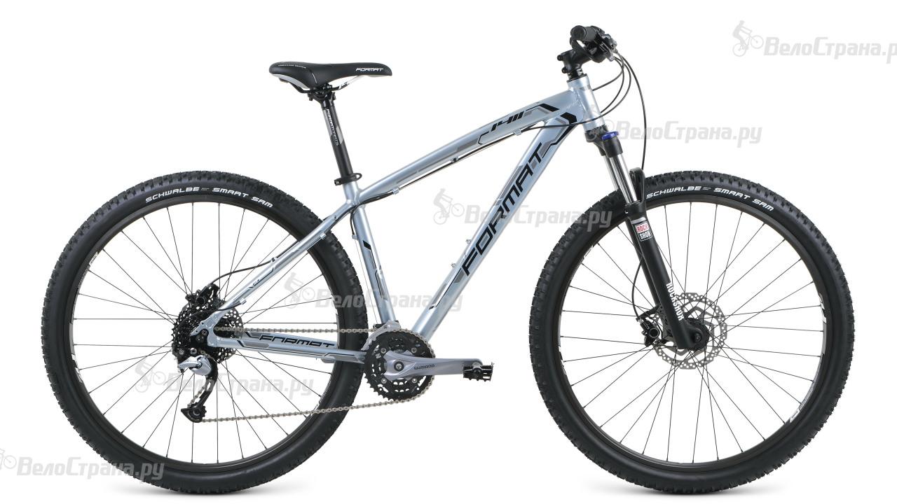 Велосипед Format 1411 29 (2017) велосипед format 1412 29 2017