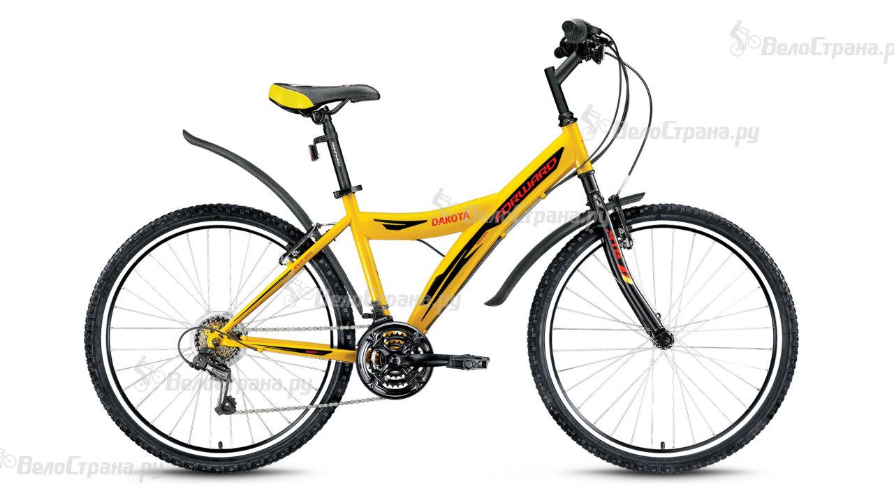 Велосипед Forward Dakota 26 1.0 (2016) велосипед forward terra 1 0 2016 18 navy white