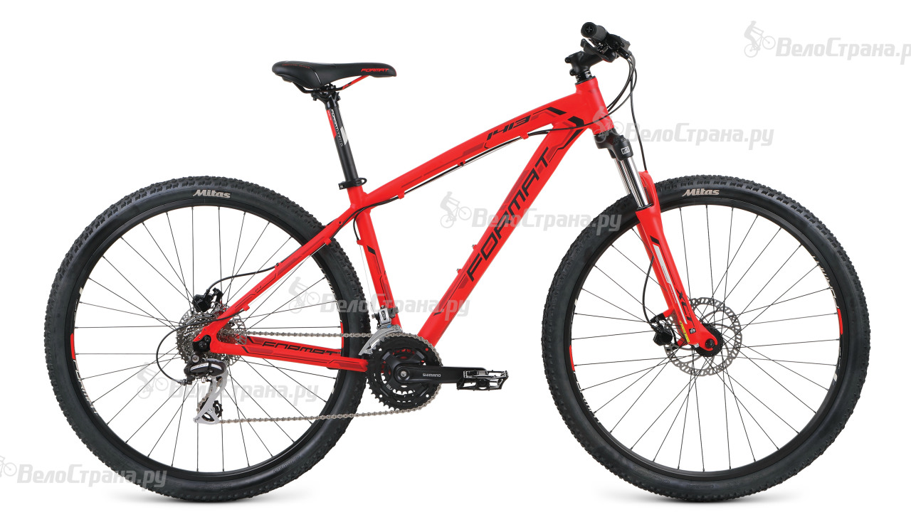 Велосипед Format 1413 29 (2017) велосипед format 1412 29 2017