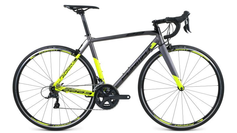 Купить Шоссейный велосипед Format 2223 (2017)