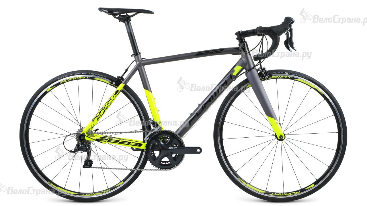 Велосипед Format 2223 (2017) selenga t71 2223