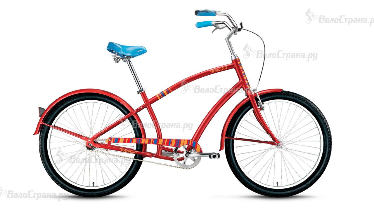 Велосипед Forward Surf 1.0 (2016) велосипед forward surf lady 1 0 2017