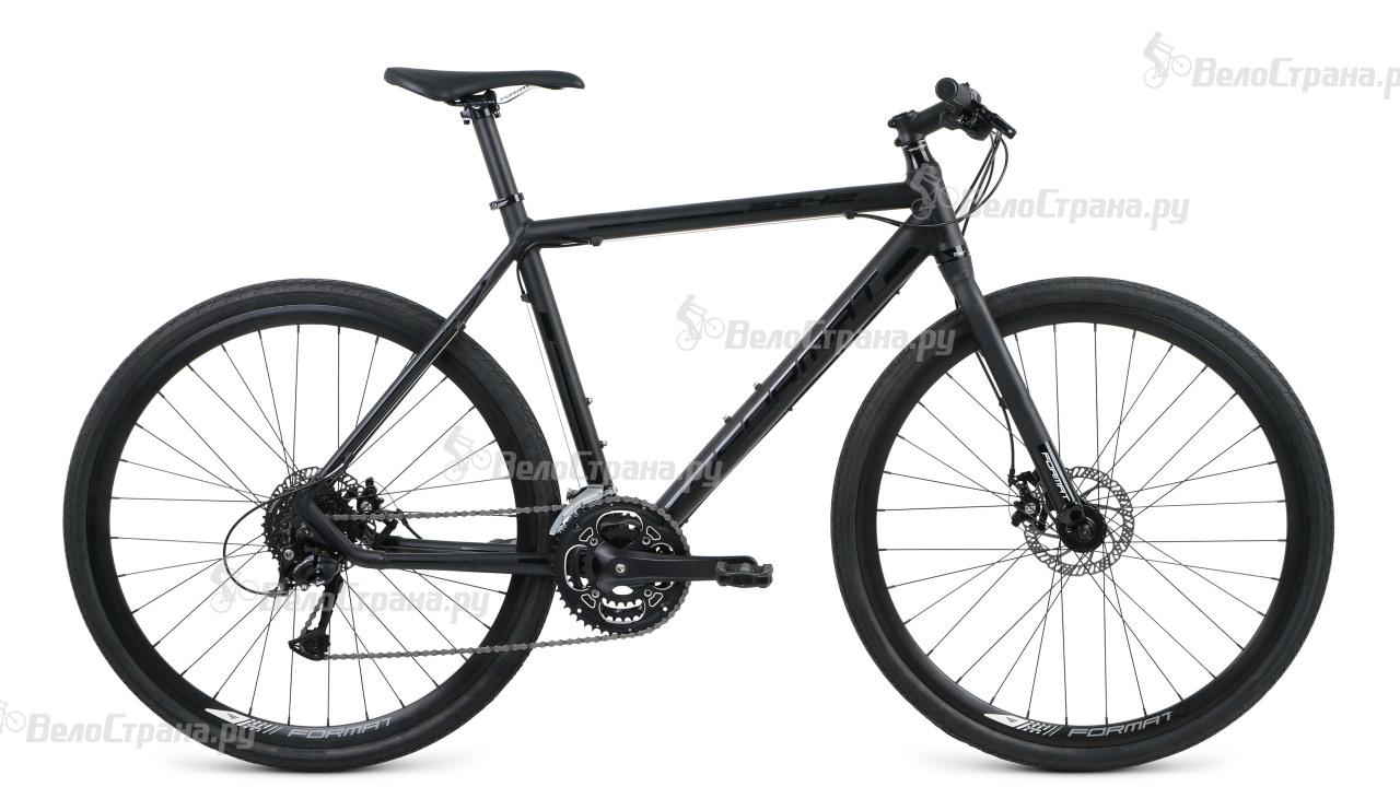где купить Велосипед Format 5342 (2017) по лучшей цене