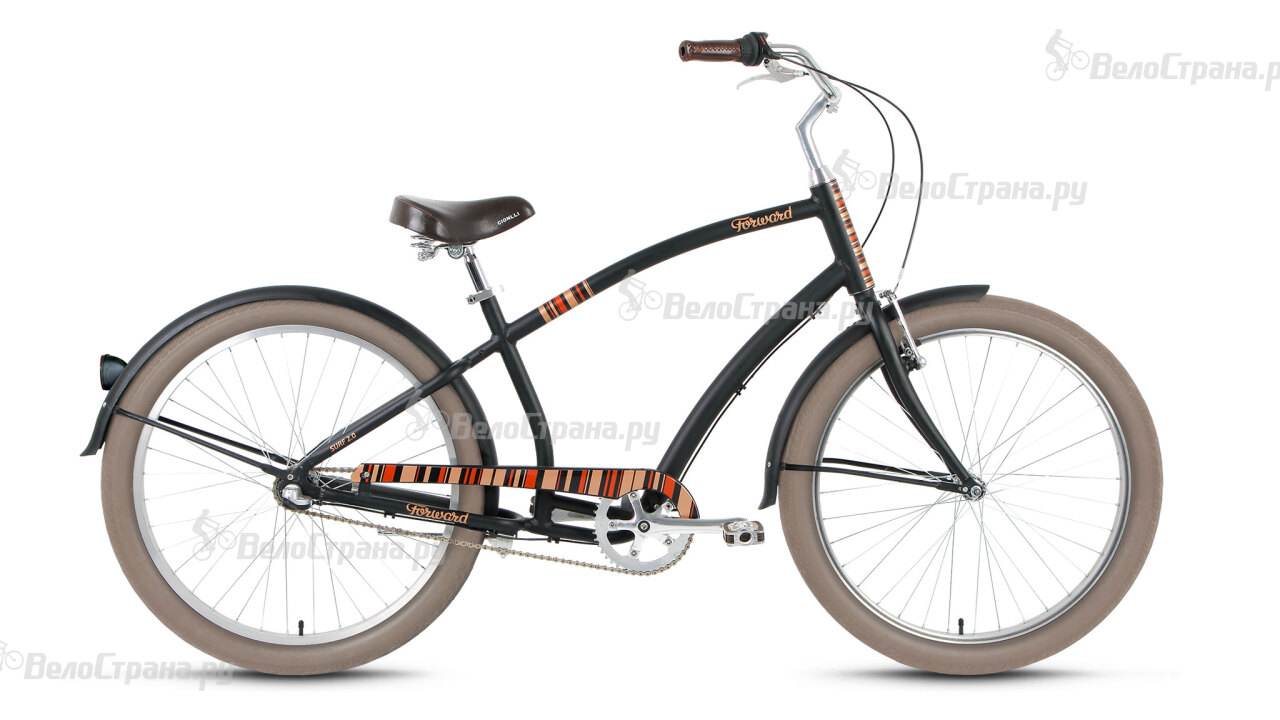 Велосипед Forward Surf 2.0 (2016) велосипед forward valencia 2 0 2016