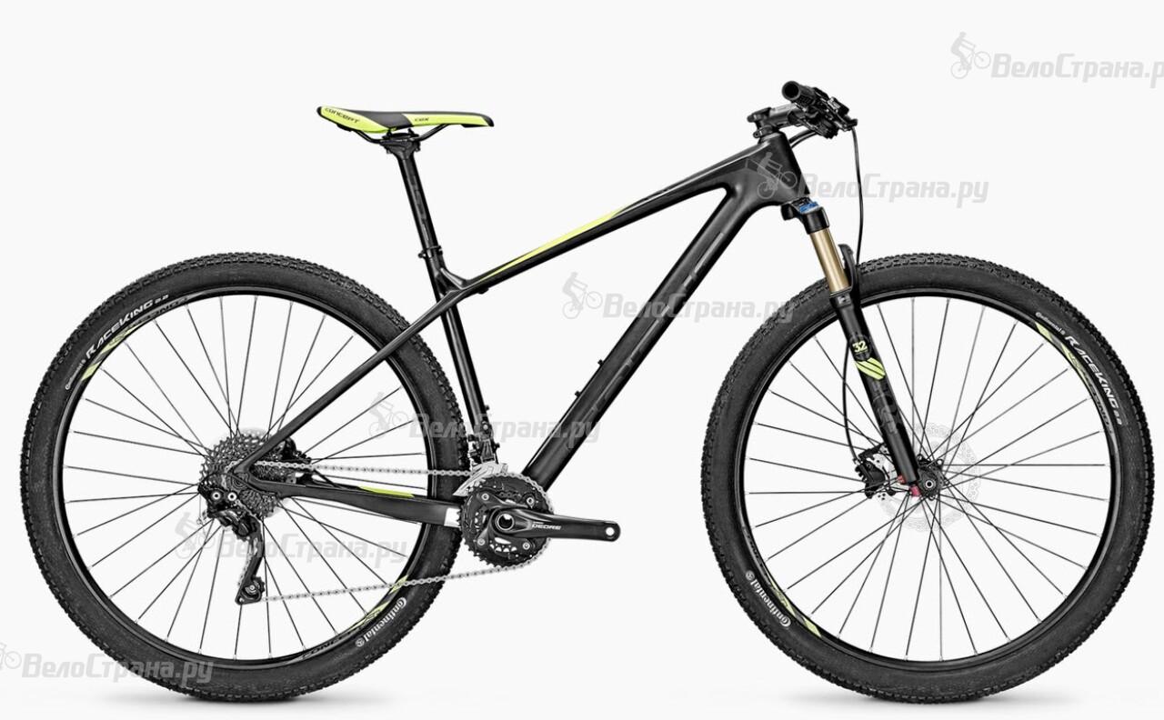 Велосипед Focus RAVEN LTD 29 (2016)