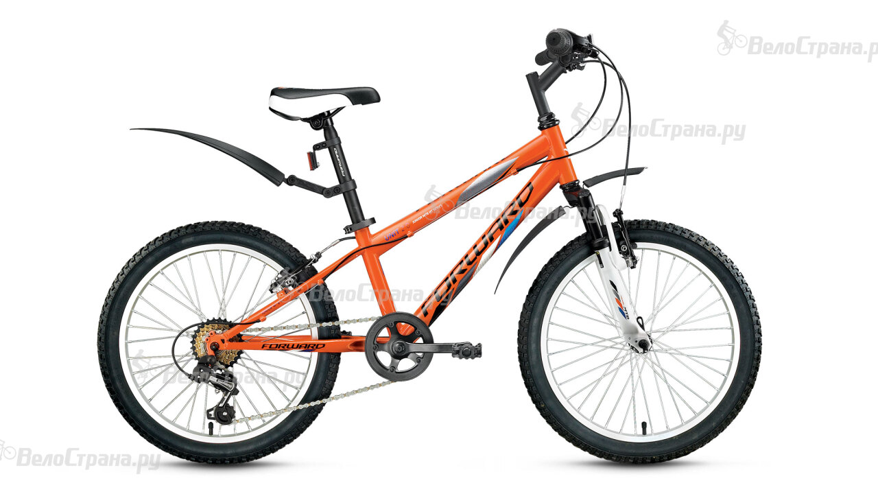 Велосипед Forward Unit 2.0 (2016) велосипед forward valencia 2 0 2016
