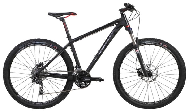 Купить Горный велосипед Format 1213 27,5 (2017)