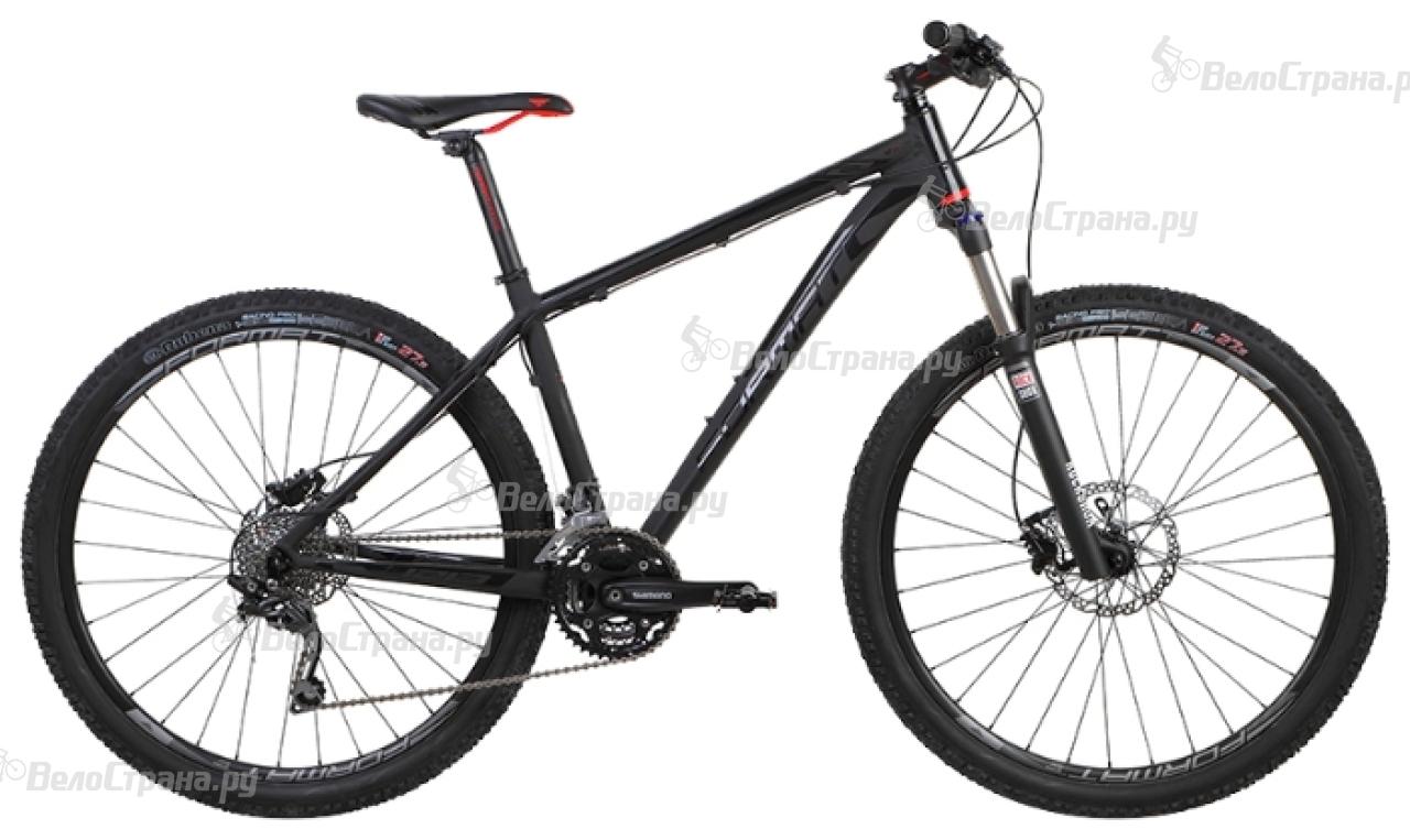 все цены на Велосипед Format 1213 27,5 (2017)