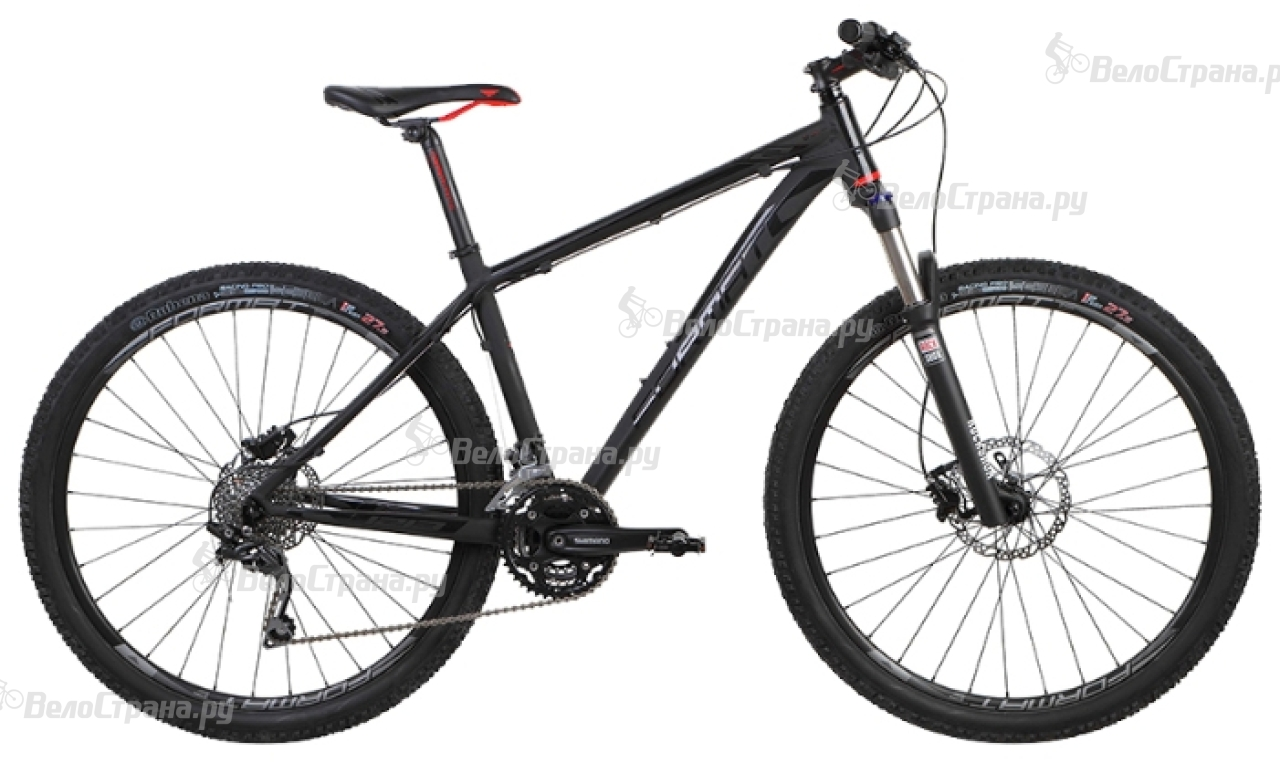 Велосипед Format 1213 27,5 (2017) цена