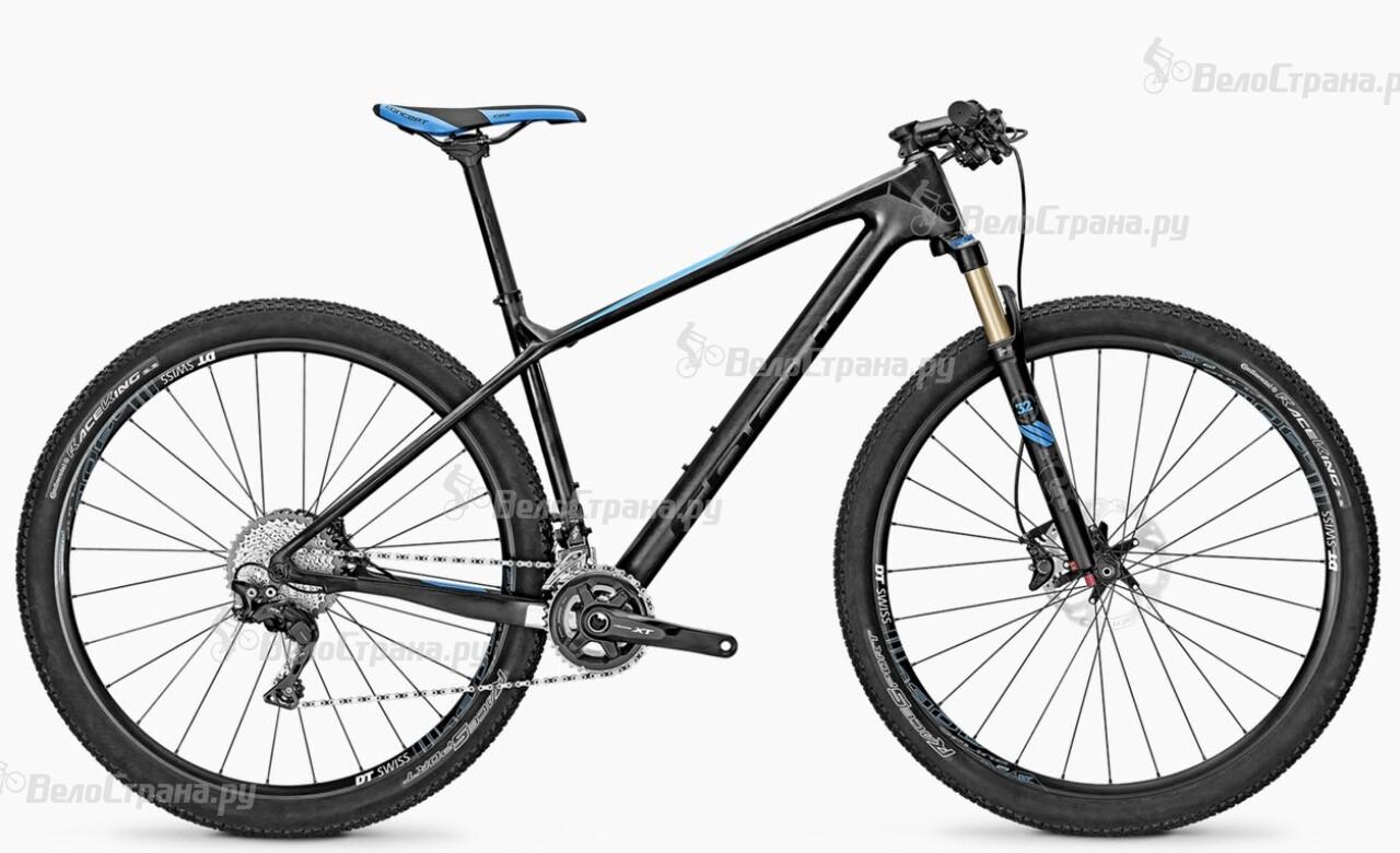 Велосипед Focus RAVEN MAX PRO 29 (2016)